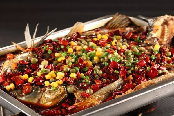 快樂的魚烤魚餐廳怎么樣 烤魚店加盟優勢