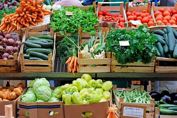 农贸市场做什么生意好