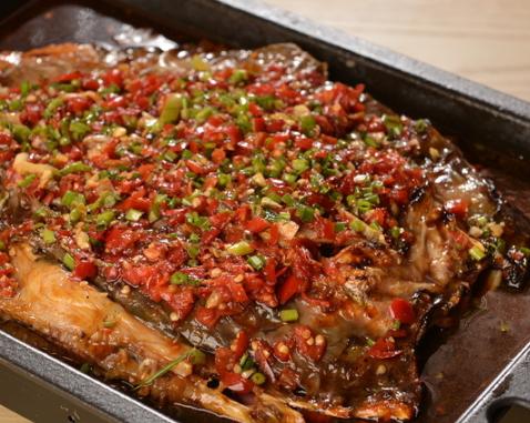 辣道坊烤鱼