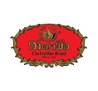 ChaTraMue手标泰茶