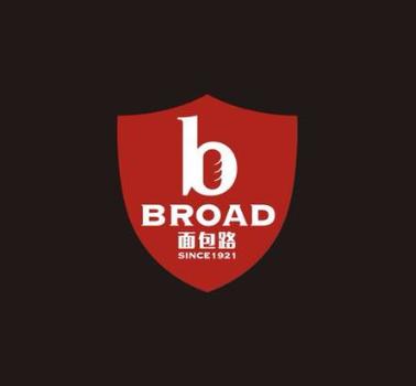 broad面包路