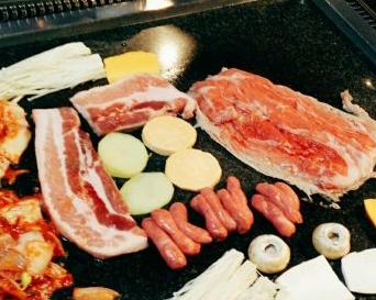 东北石板烤肉