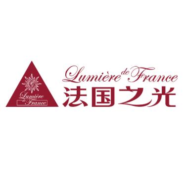 法国之光红酒