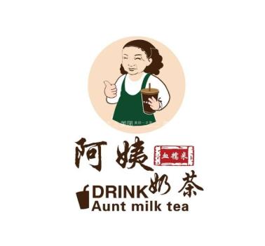 霍山路阿姨奶茶
