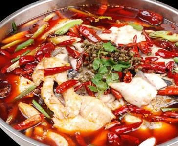 李记鱼庄火锅
