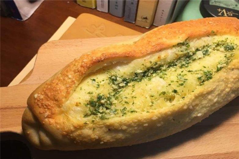 Andy的面包与奶酪加盟