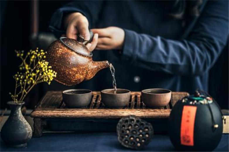 梅灵茶苑加盟