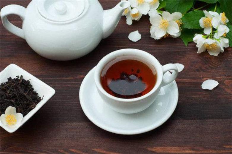 茶树林加盟