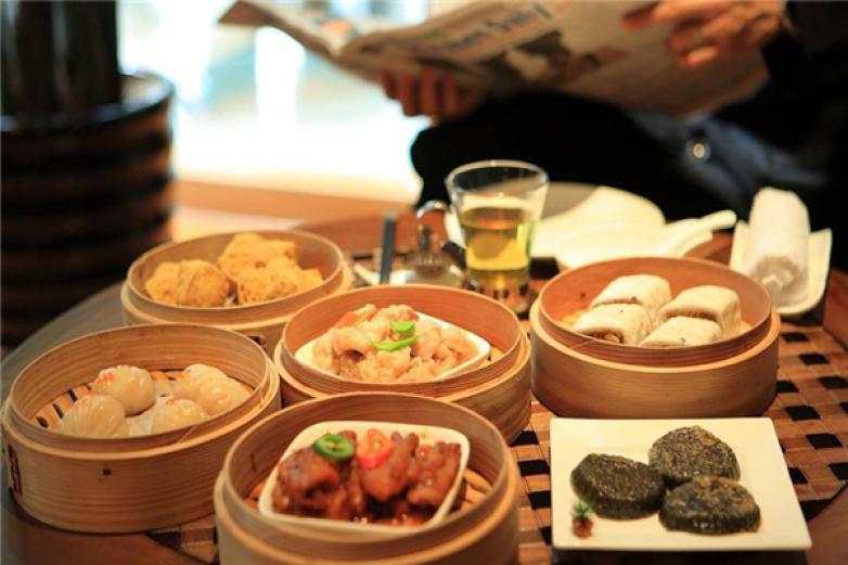 广州餐饮加盟