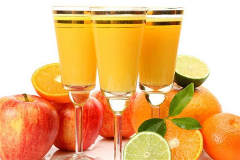 鮮榨果汁飲料加盟