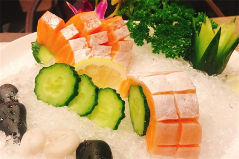 赤道寿司加盟