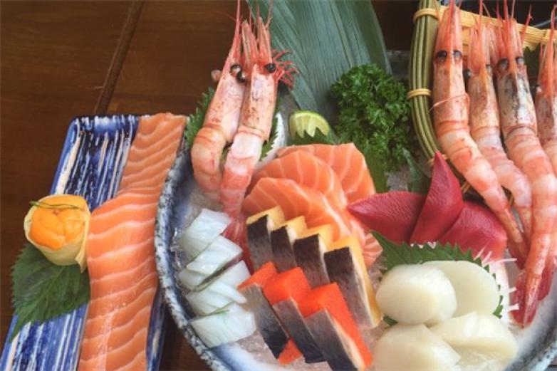 迷鲤寿司加盟