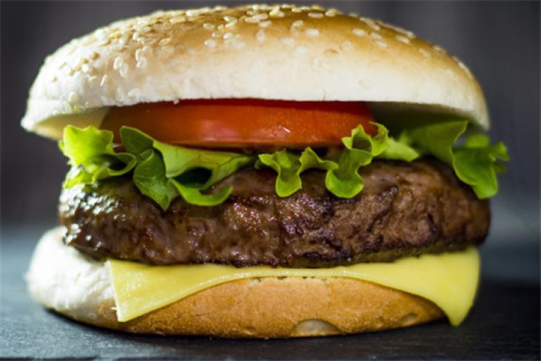 麦加美汉堡店加盟