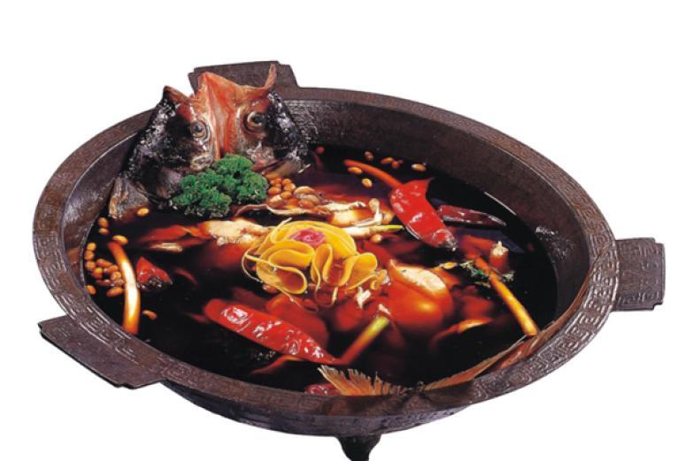 三只耳冷锅鱼加盟