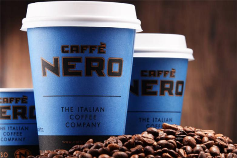尼路咖啡加盟