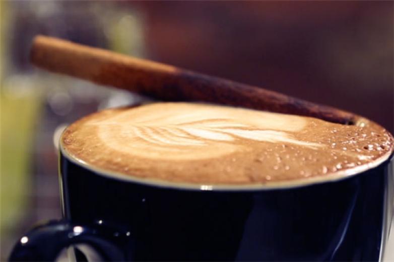 呆猫咖啡加盟