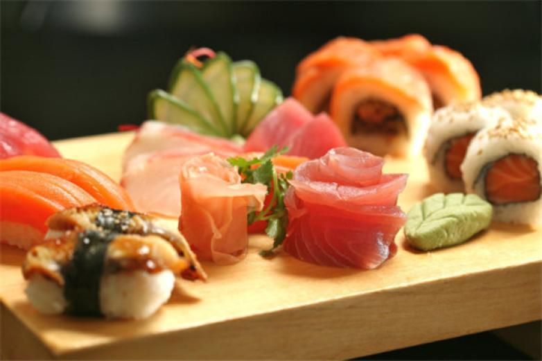 大板寿司加盟
