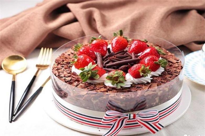 维尔纳斯意大利手工艺蛋糕加盟