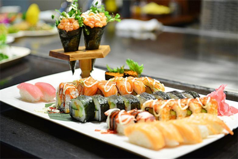 千渔寿司加盟