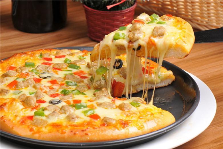卡美乐披萨加盟