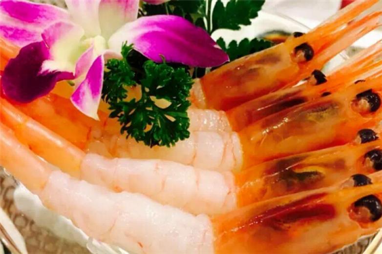 末那寿司加盟