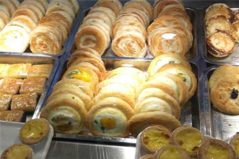 多禾饼加盟