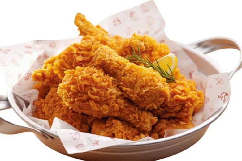 首爾炸雞加盟