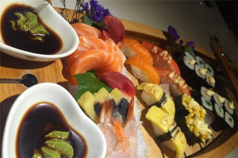 小樽寿司加盟