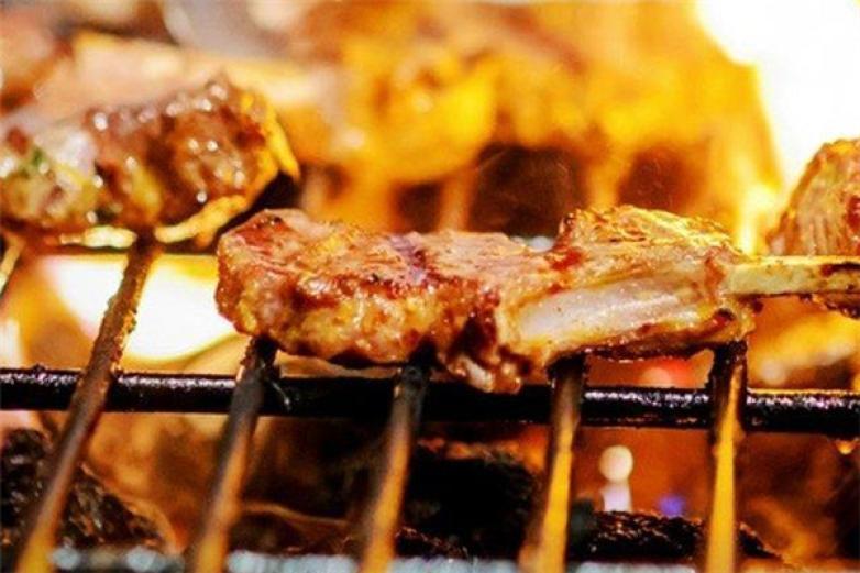 铁木真烤肉加盟