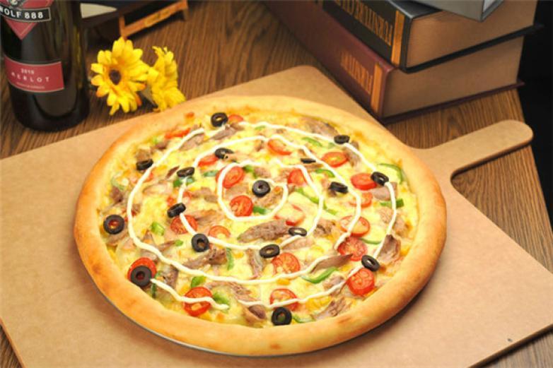 美滋披萨加盟