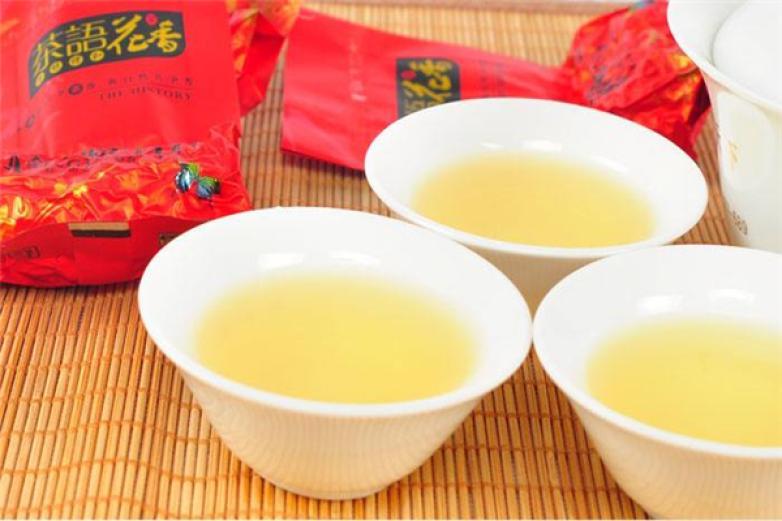茶语花香休闲茶吧加盟