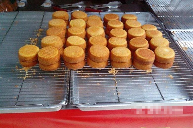 巴蜀糯米蛋糕加盟