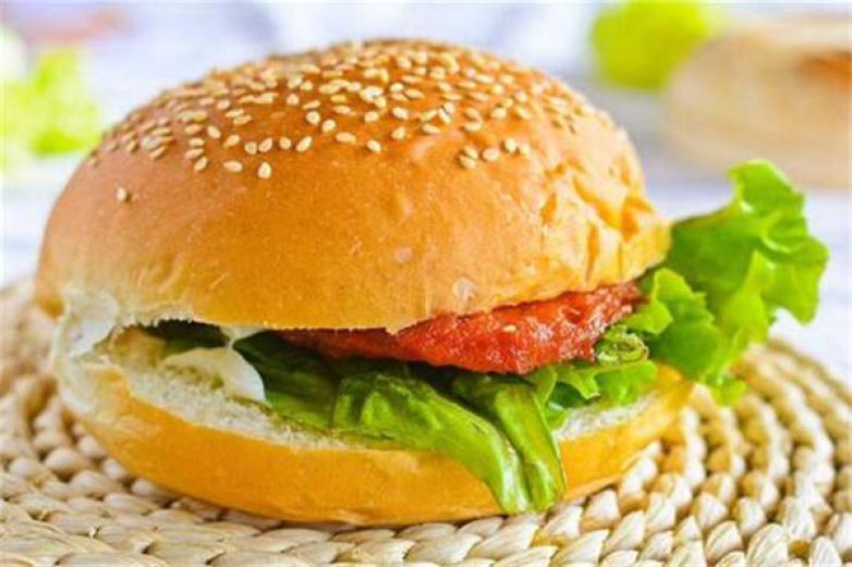 西式汉堡加盟