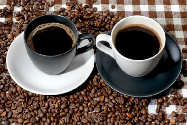 lucking咖啡加盟