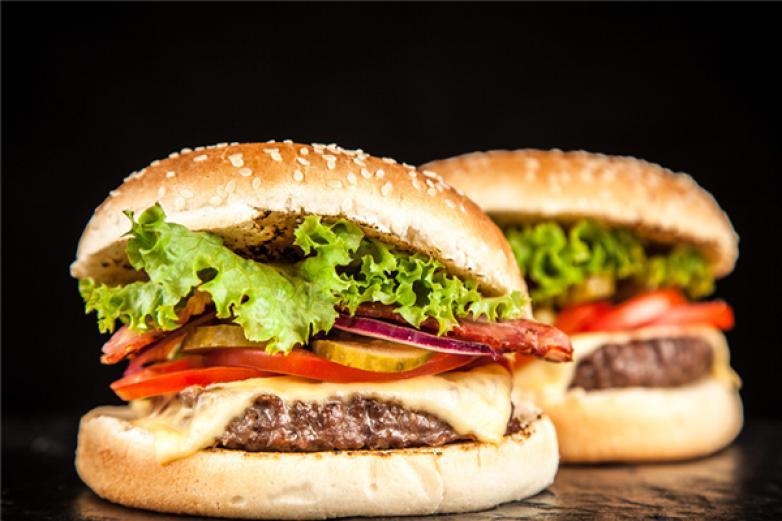 正新漢堡加盟