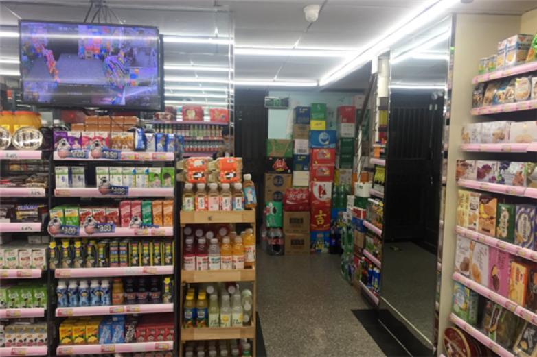 可多超市加盟