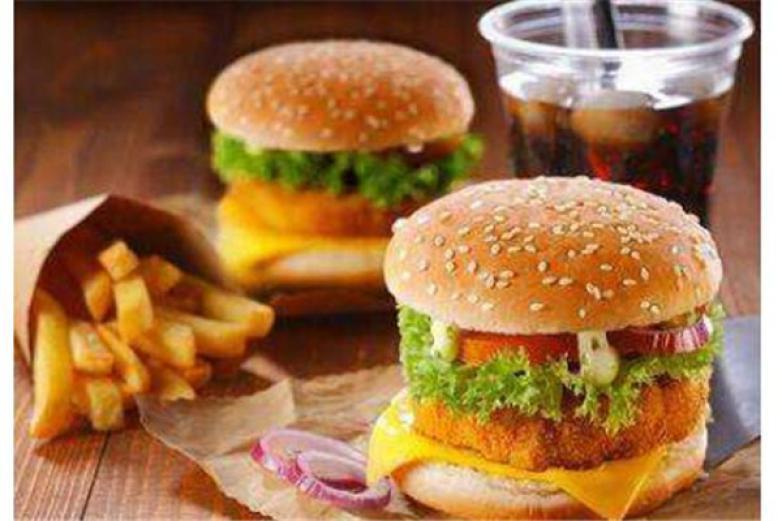 麥樂季漢堡加盟
