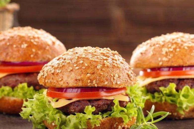 謝爾頓漢堡加盟