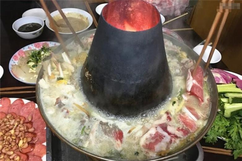 故宫火锅加盟