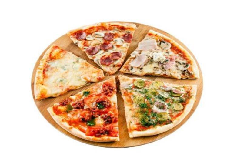 PIZZA MASTER加盟