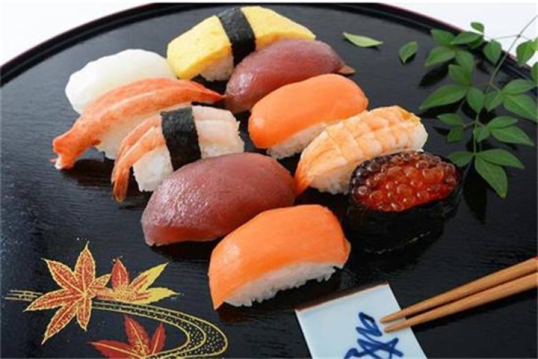 艺秀回转寿司加盟