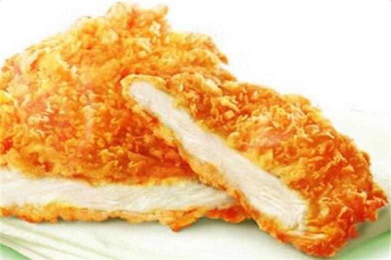 杜海涛炸鸡排加盟