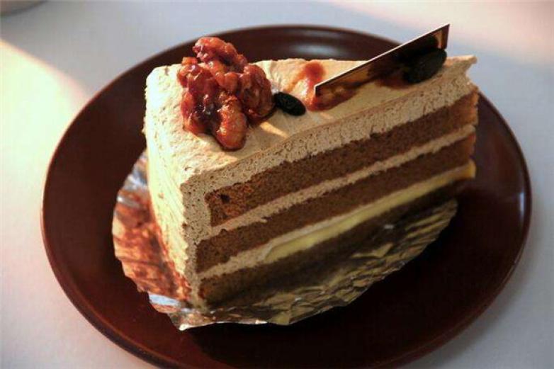 顶禾蛋糕加盟