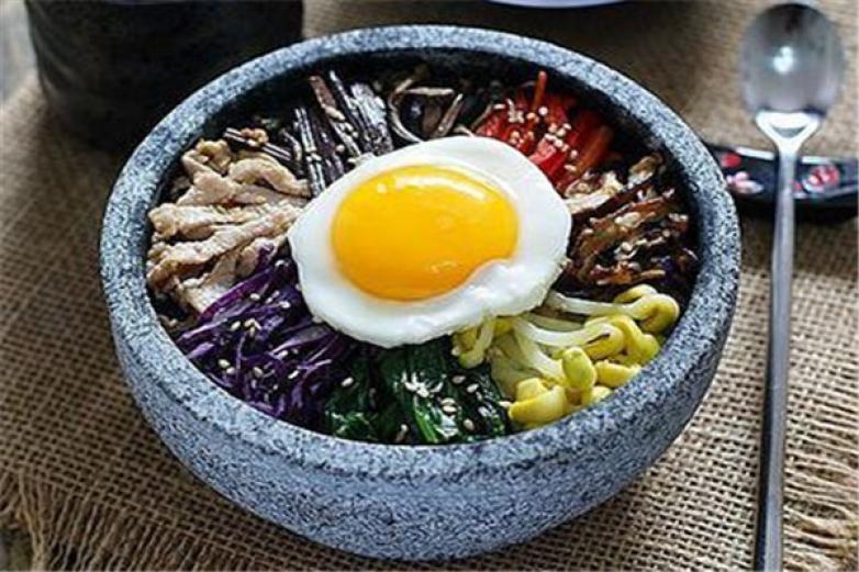 大叔石锅拌饭加盟