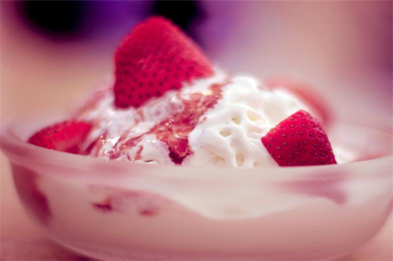 甜筒冰淇淋加盟