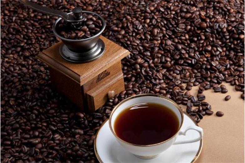 友饮咖啡加盟
