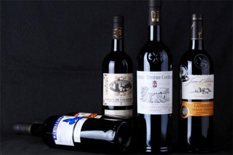 法国之光红酒加盟