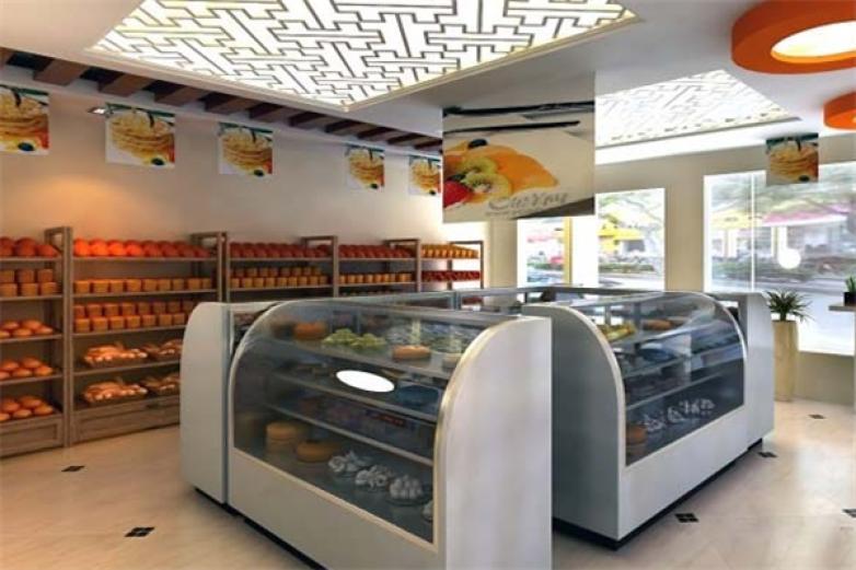 面包厂加盟