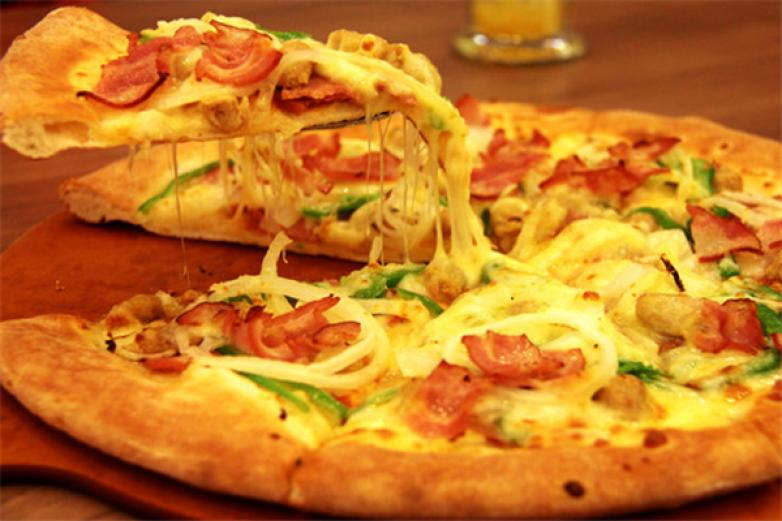 美闻披萨加盟
