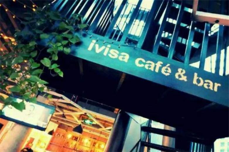 IVISA Café & Bar加盟